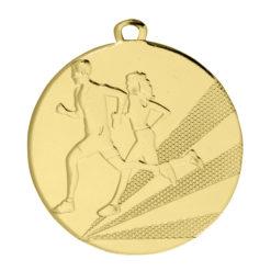 guldmedalje