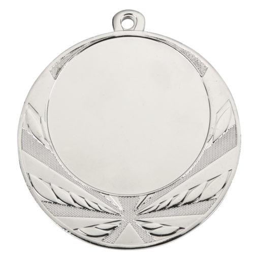sølvmedalje