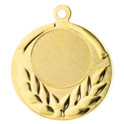Prisvenlige medaljer
