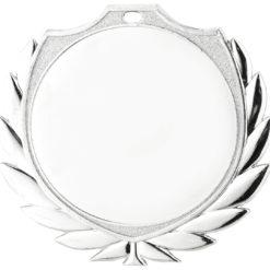 Sølv medaljer